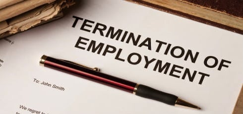 wrongful termination lawyer Hogie and Campbell